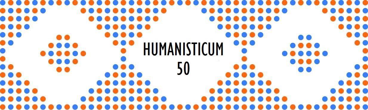 Humanisticum 50v